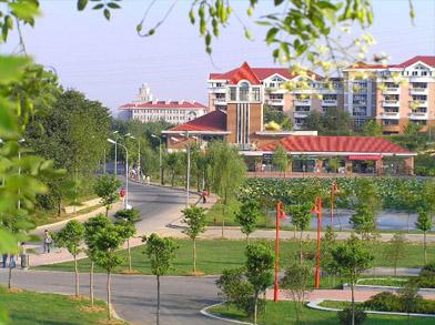 南京工业大学 测绘学院