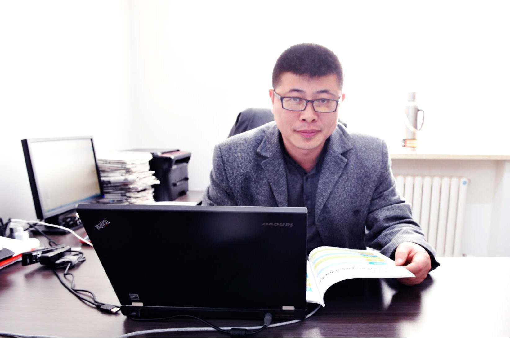 河北秦皇岛山海关区刘建国